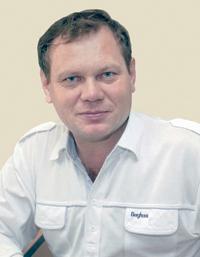 Бакин Михаил Иванович