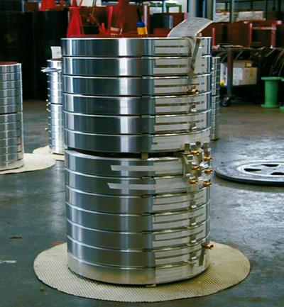 защита осциллографа от высокого напряжения - Ппланета схем.